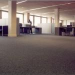 pavimento sopraelevato ufficio torino