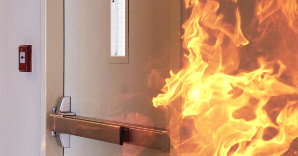 Compartimentazione Antincendio Torino - Sotea Srl